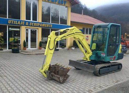 miniexcavator-yanmar-b30v